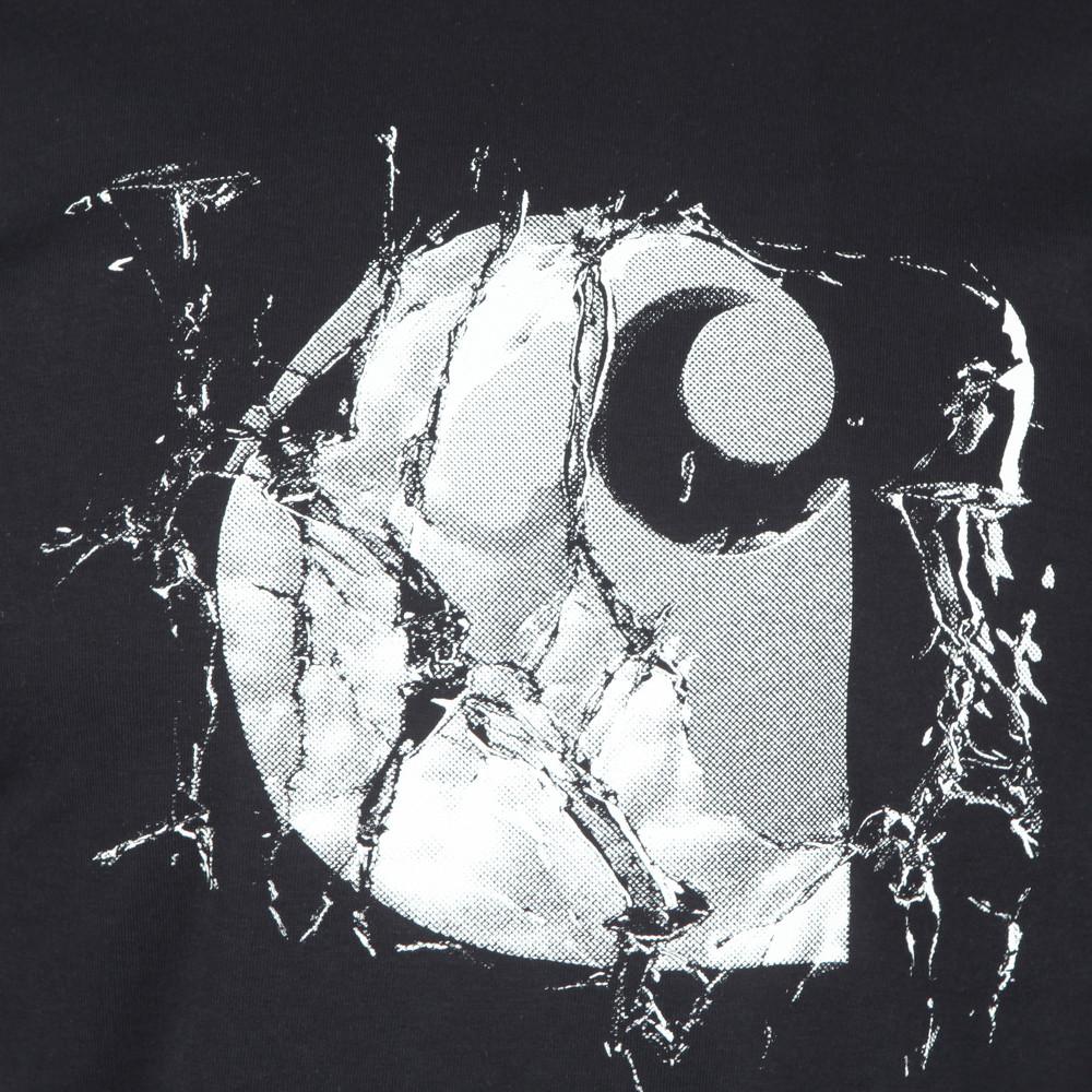 Broken Glass T Shirt main image