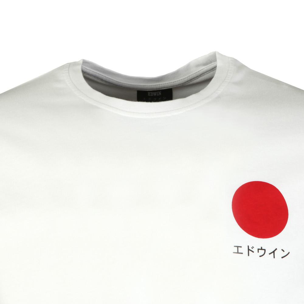 Japanese Sun T Shirt main image