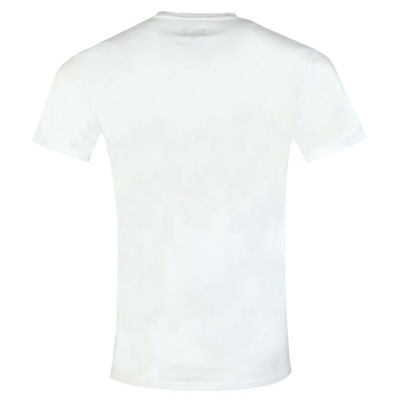 Edwin Mens White Japanese Sun T Shirt main image