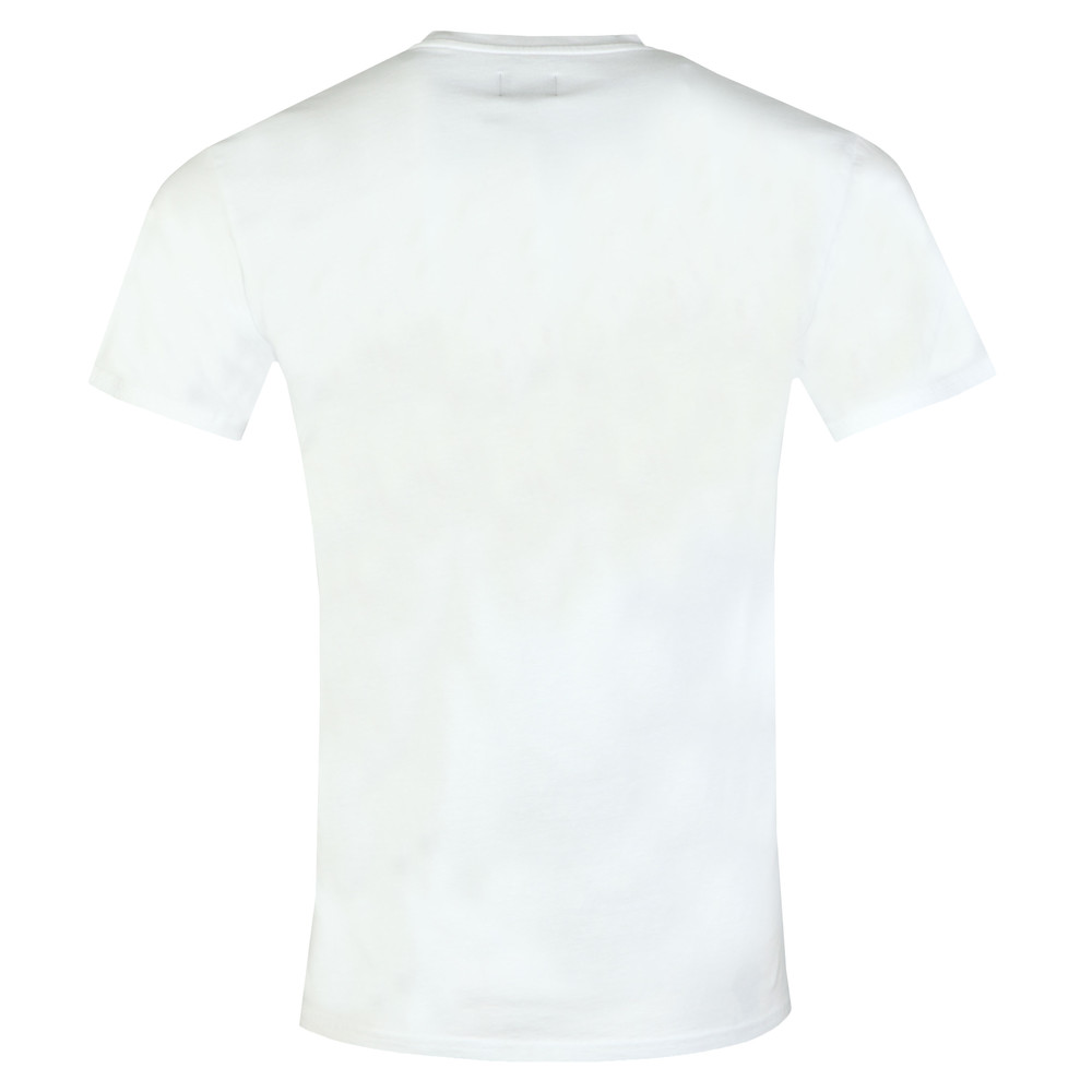 Edwin Logo Chest T Shirt main image