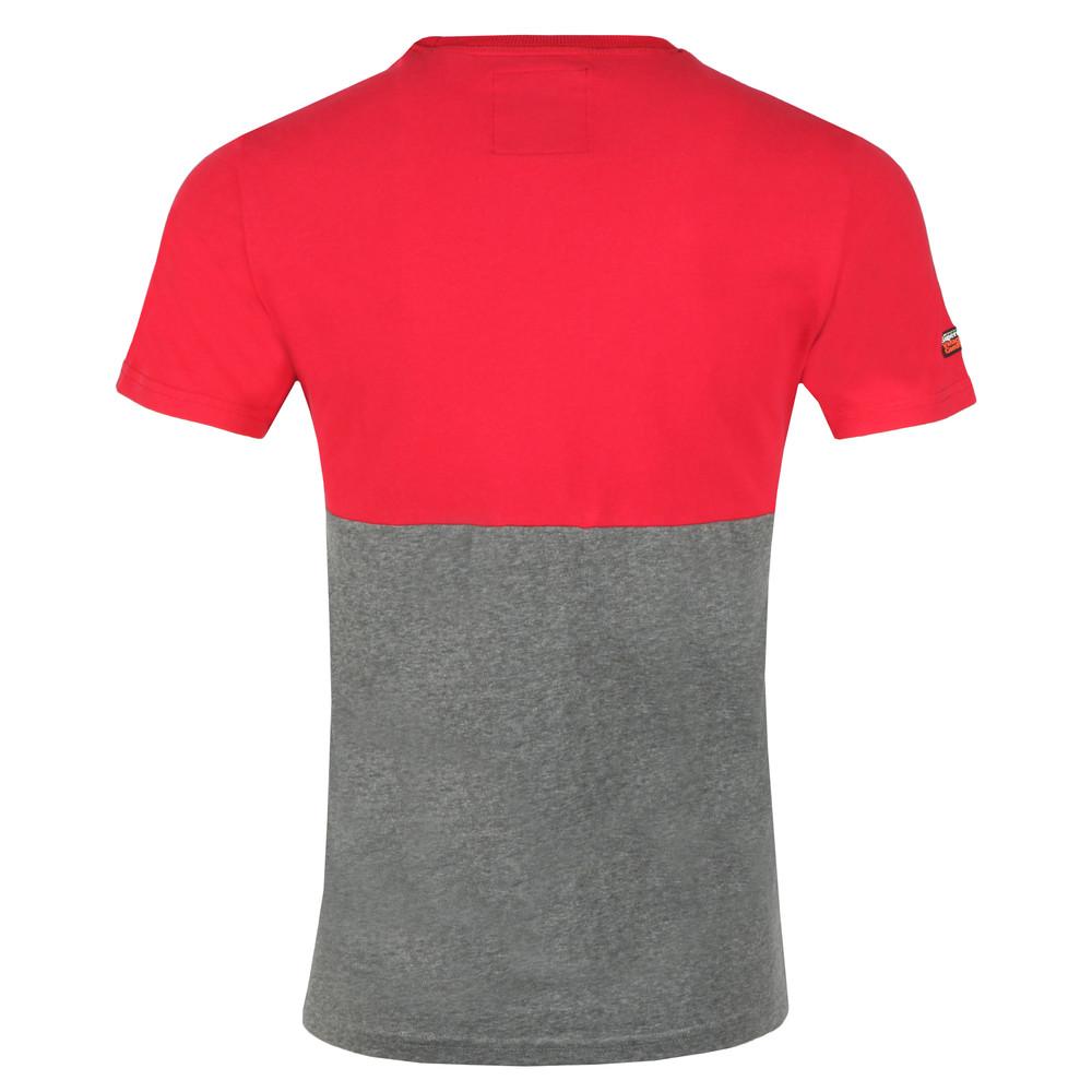 Shirt Shop Tri Panel Tee main image