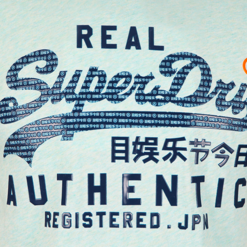 Authentic Pastel Tee main image