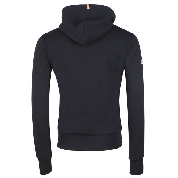 Superdry Mens Blue L A Ziphood main image