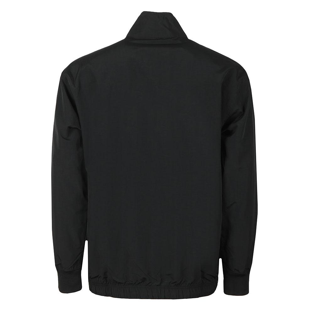 Reverse Weave Half Zip Jacket main image