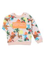 Fancy Hawai Kenzo Sweat