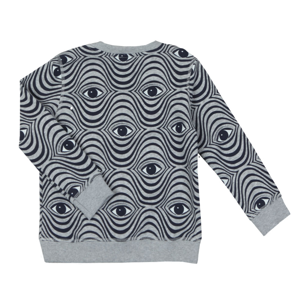 Fergal Wax Kenzo Sweatshirt main image