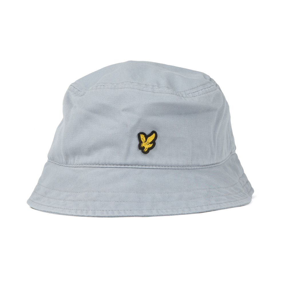 Washed Twill Bucket Hat main image