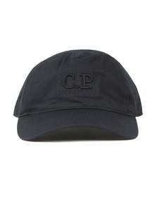 C.P. Company Undersixteen Boys Blue Goggle Cap