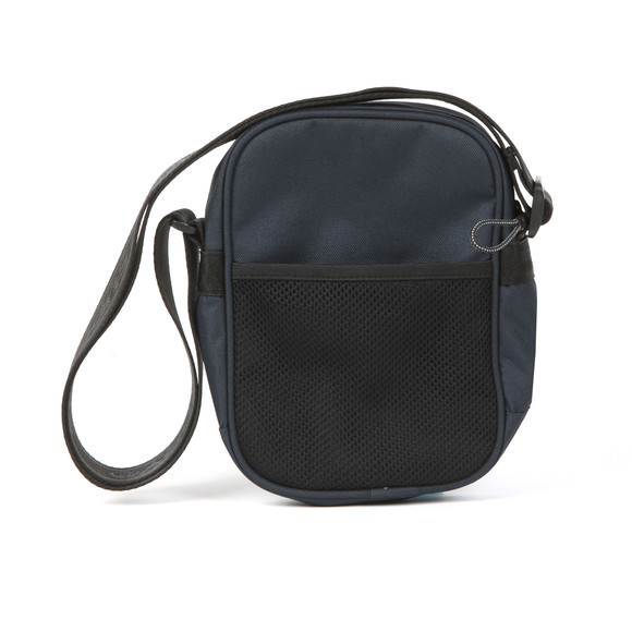 Superdry Mens Blue B Boy Festival Bag main image