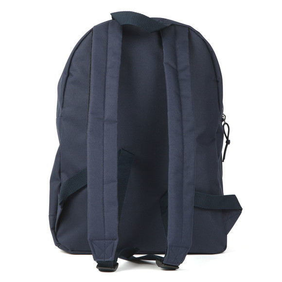 Lyle and Scott Mens Blue Core Backpack main image
