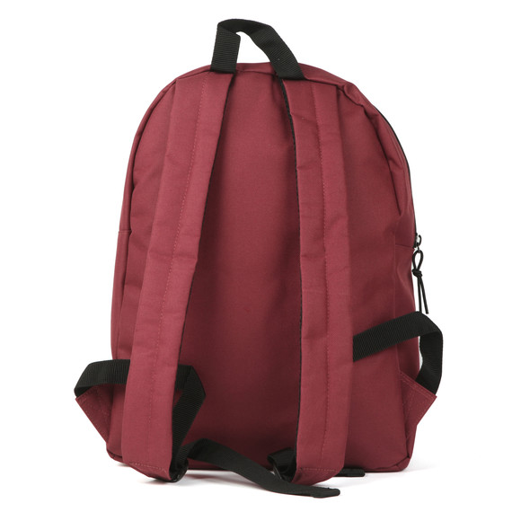 Lyle and Scott Mens Red Core Backpack main image