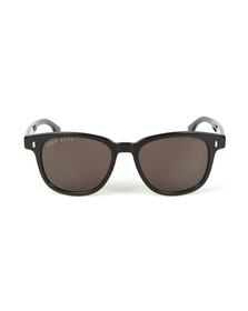 BOSS Mens Black 0956/S Sunglasses