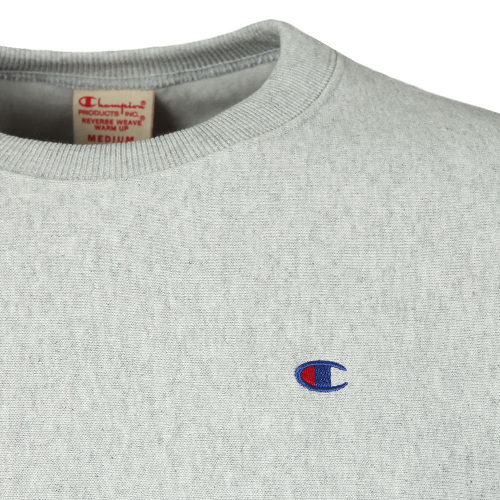 Reverse Weave Small Logo Sweatshirt main image