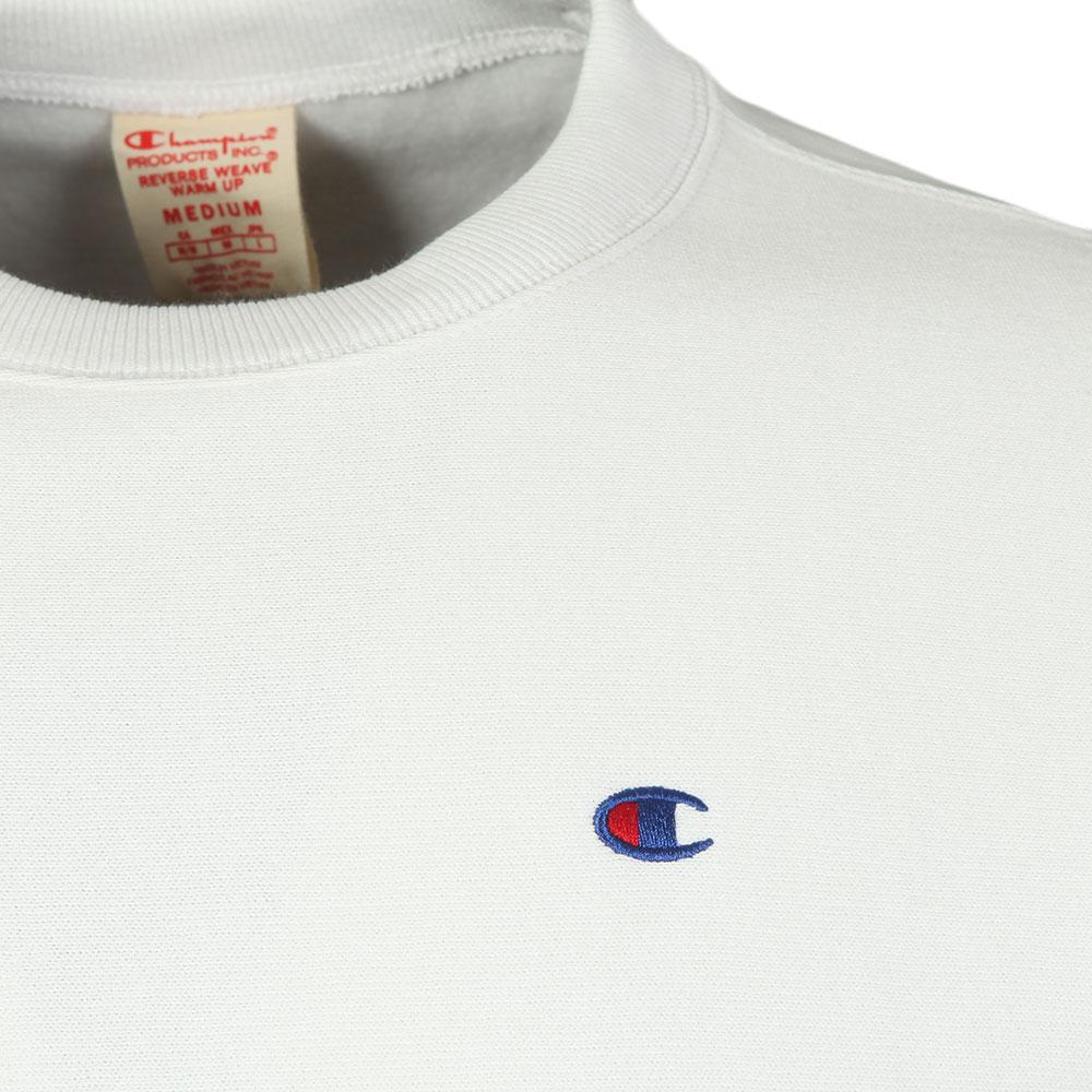 Small Logo Sweatshirt main image