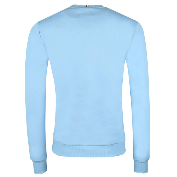Les Deux Mens Blue Encore Light Sweatshirt main image