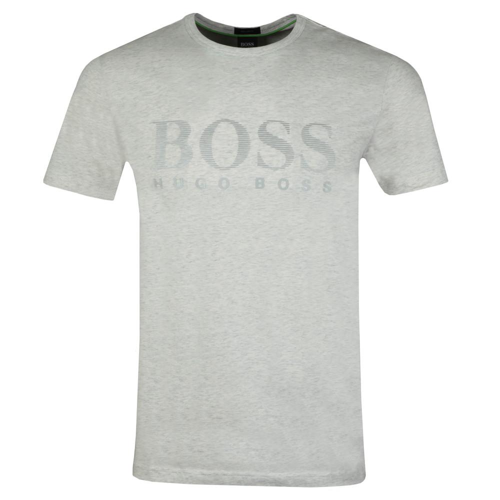 a5210792 BOSS Athleisure Tee 1 Logo T Shirt | Oxygen Clothing