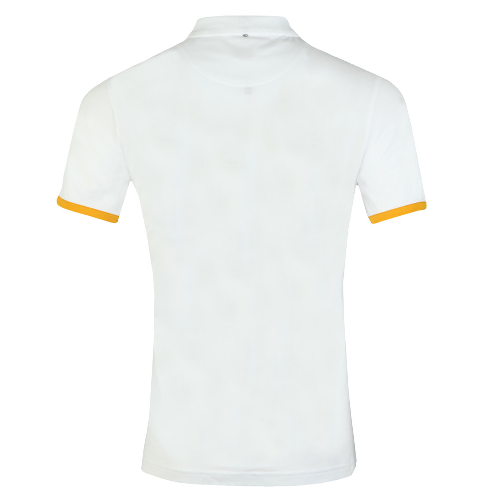 Contrast Panel Polo main image