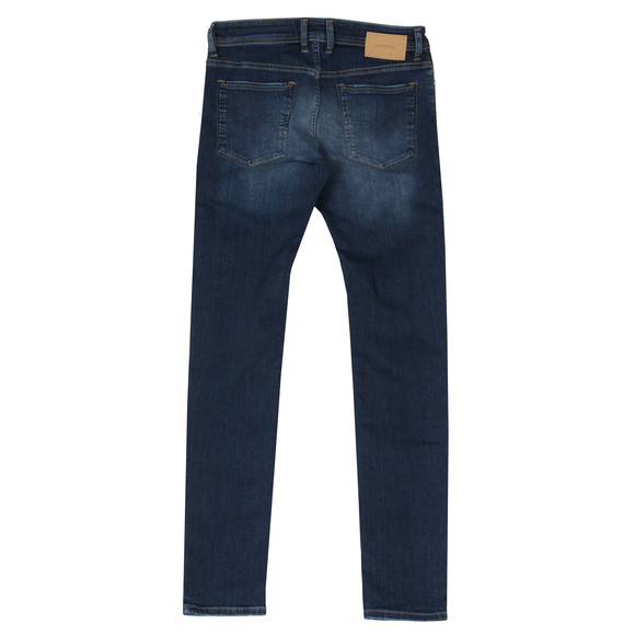Diesel Mens Blue Sleenker Jean main image