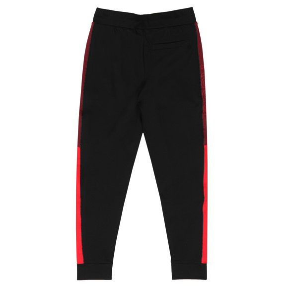 HUGO Mens Black Devry Jogger main image
