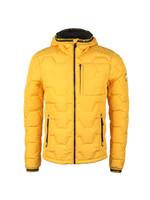 Hex Quilt Jacket