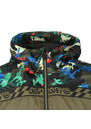 Hawk Colourblock Cagoule additional image