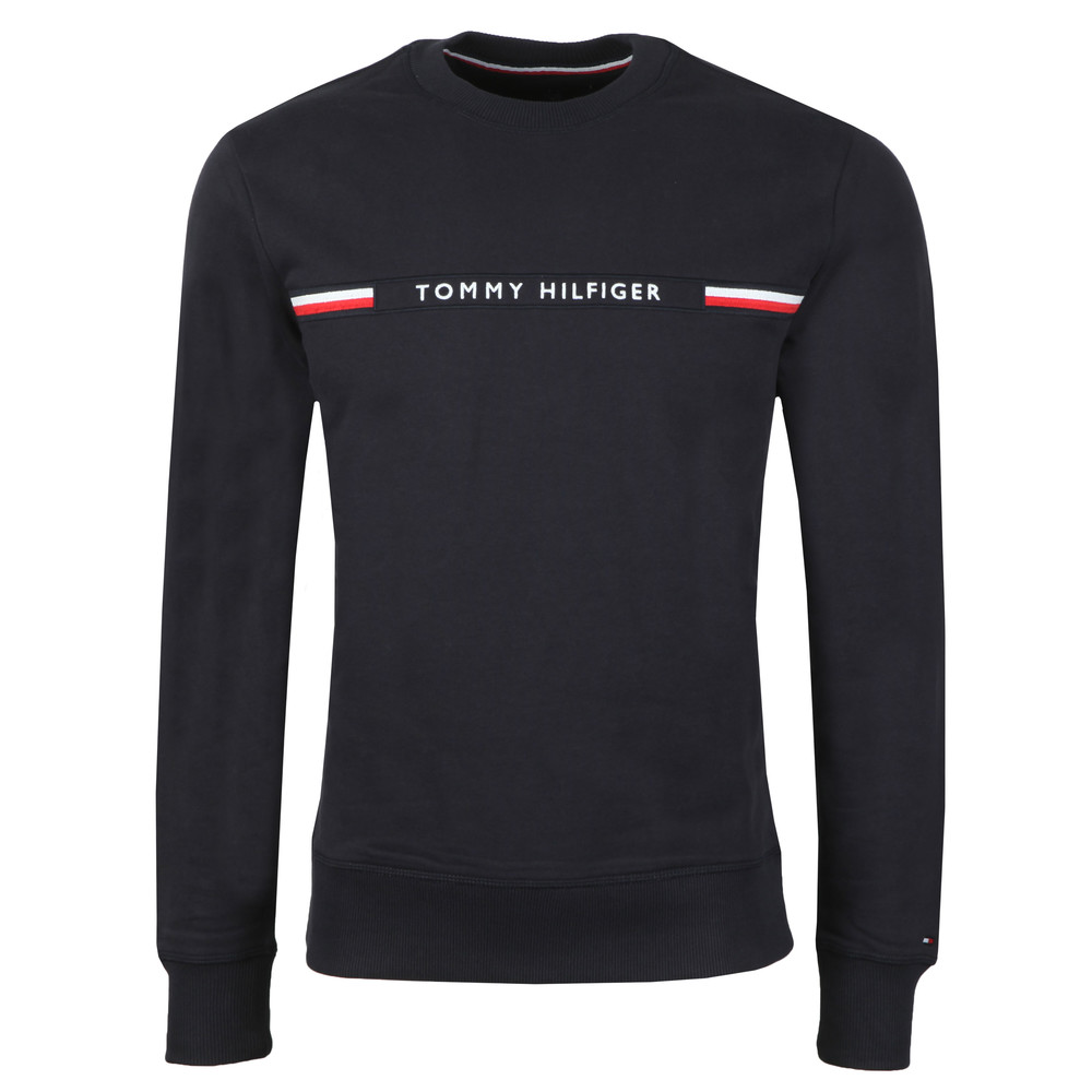 Tommy Logo Sweat main image