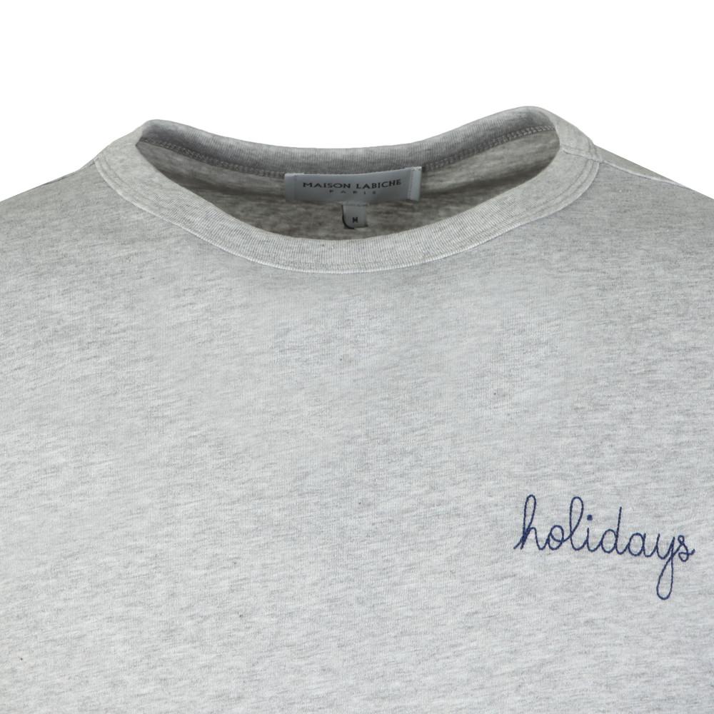 Holidays T Shirt main image