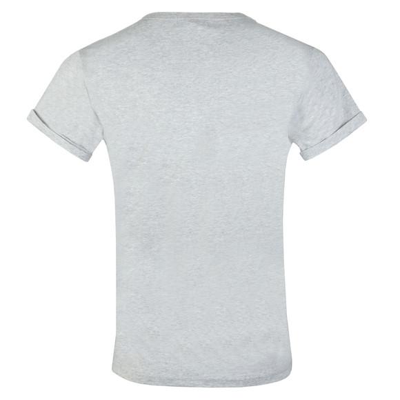 Maison Labiche Mens Grey Holidays T Shirt main image
