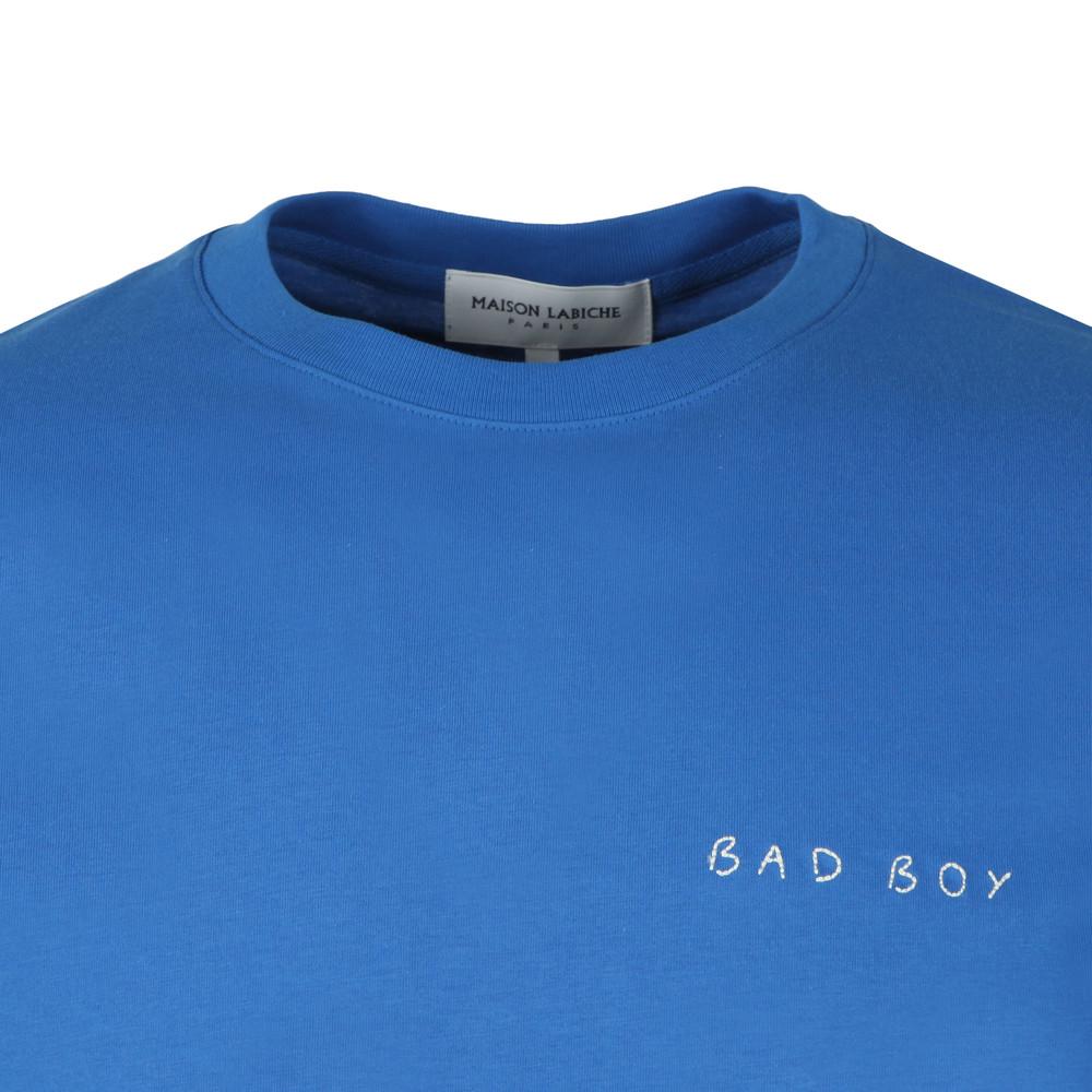 Bad Boy Heavy T Shirt main image