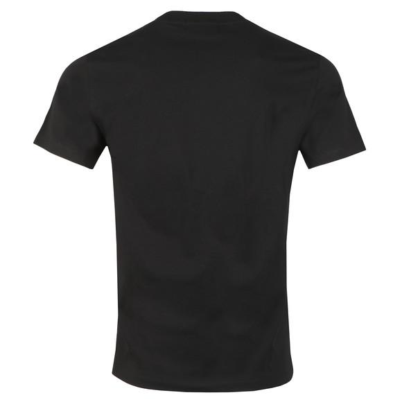 Maison Labiche Mens Black Thug Life T Shirt main image