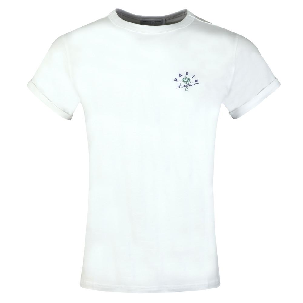 Paris Hawaii T Shirt main image