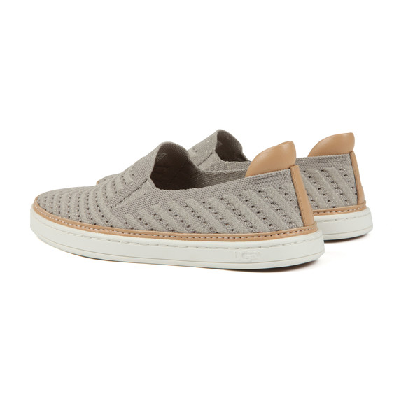 Ugg Womens Metallic Sammy Chevron main image