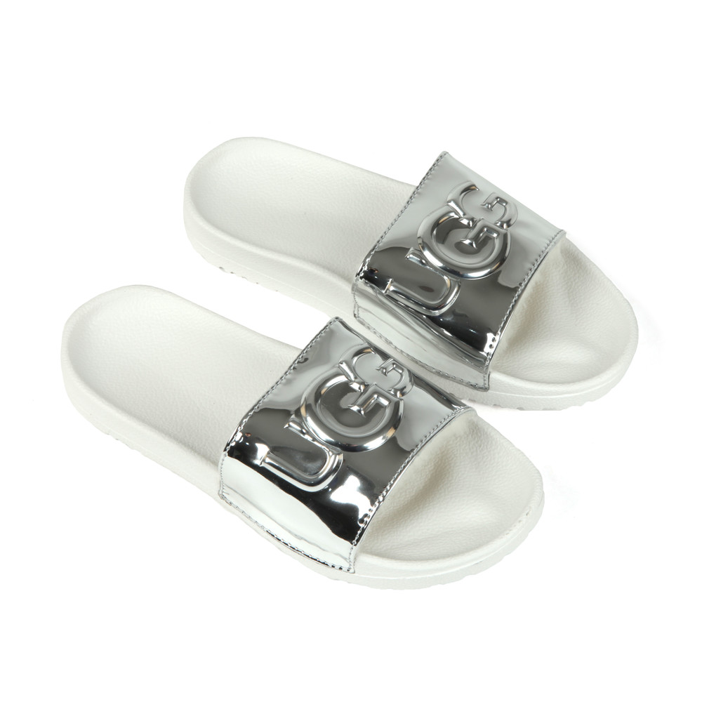Royale Graphic Metallic Slides main image