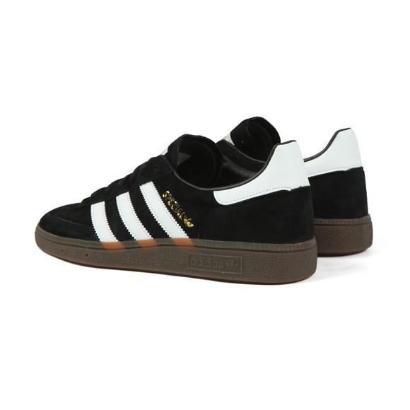 adidas Originals Mens Black Handball Spezial Trainers main image