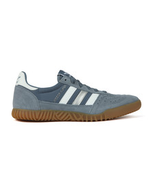 adidas Originals Mens Grey Indoor Super Trainer