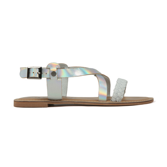 Superdry Womens Purple Serenity Sandal main image