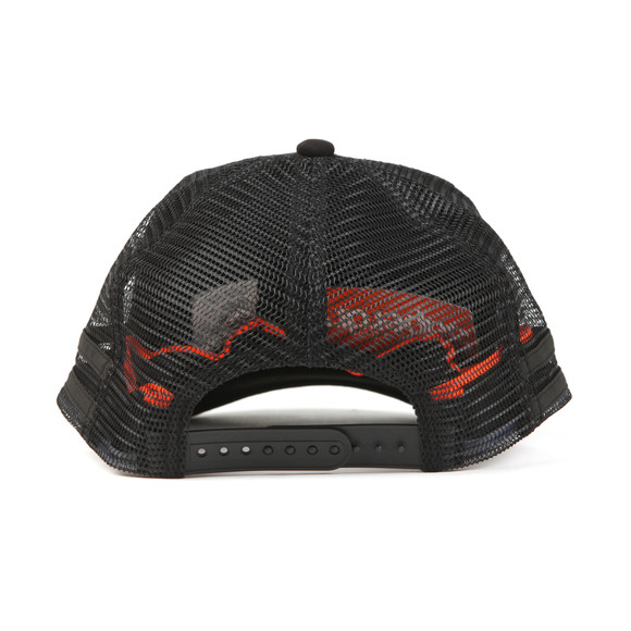 Superdry Mens Black Premium Goods Cap main image