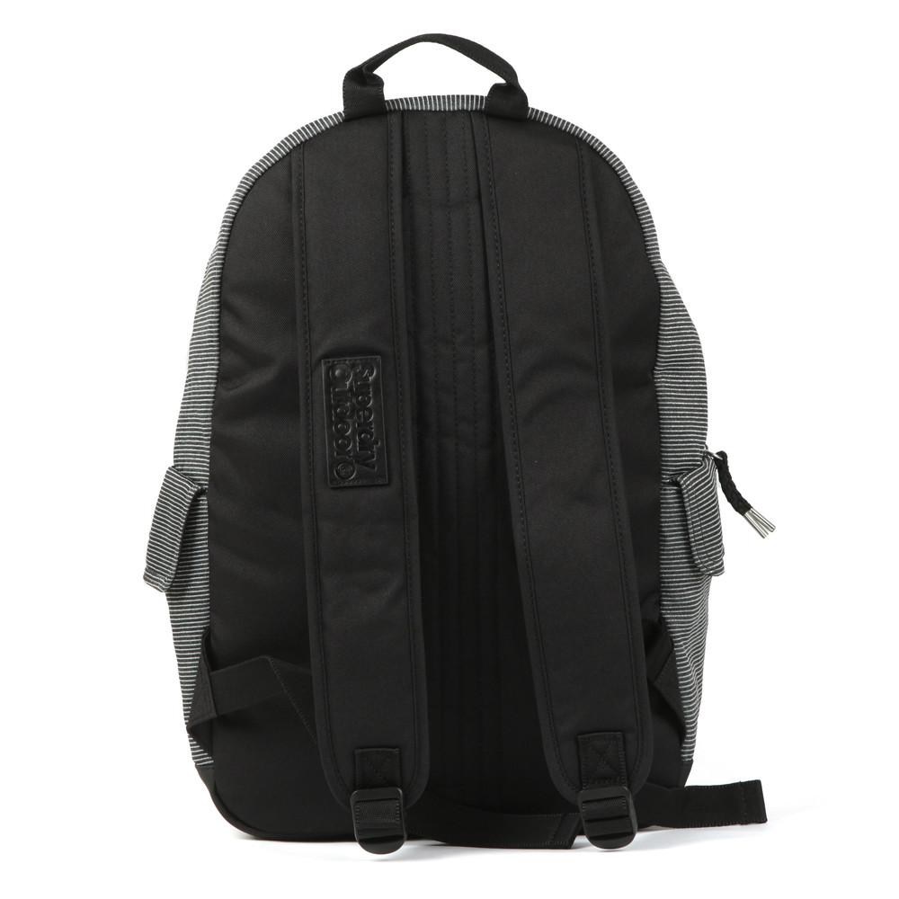 Jersey Stripe Montana Backpack main image