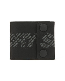 Superdry Mens Black Super Boy Wallet