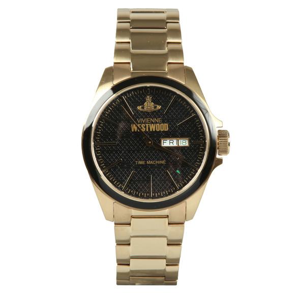 Vivienne Westwood Mens Gold Camden Lock Watch