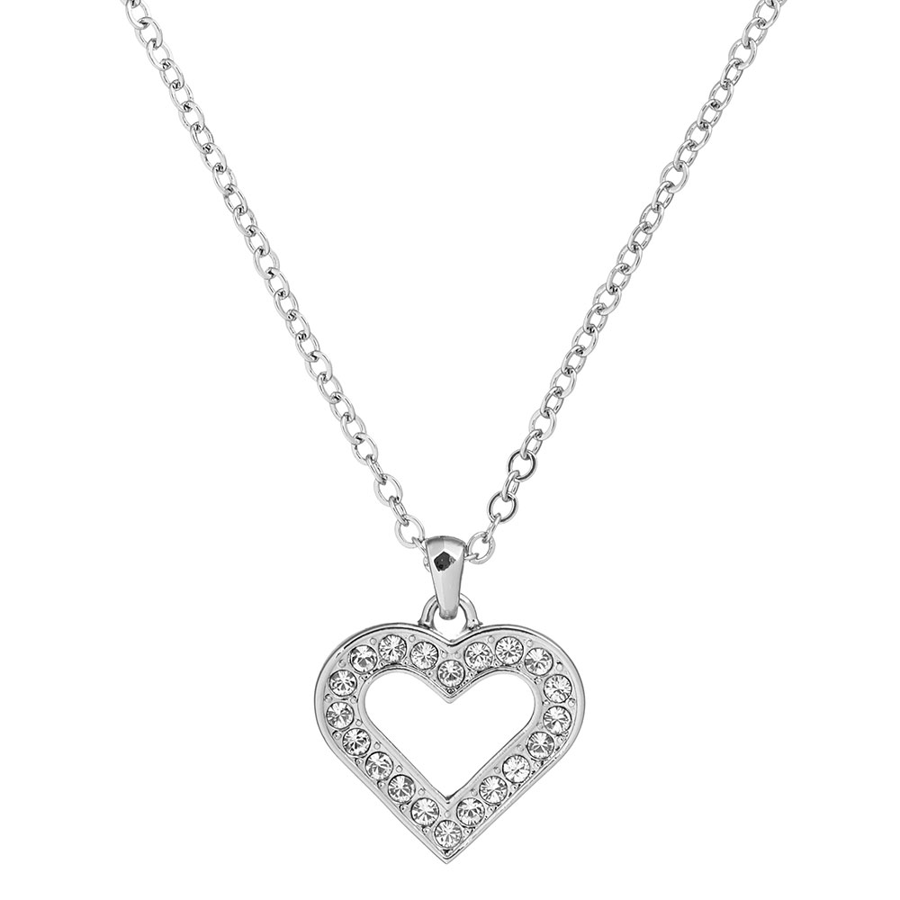Emerita Enchanted Heart Pendant main image