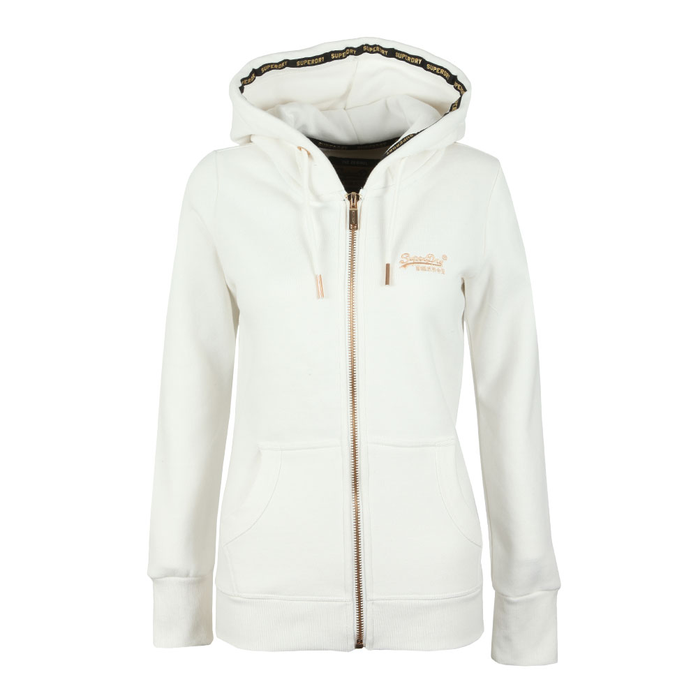 Orange Label Elite Ziphood main image