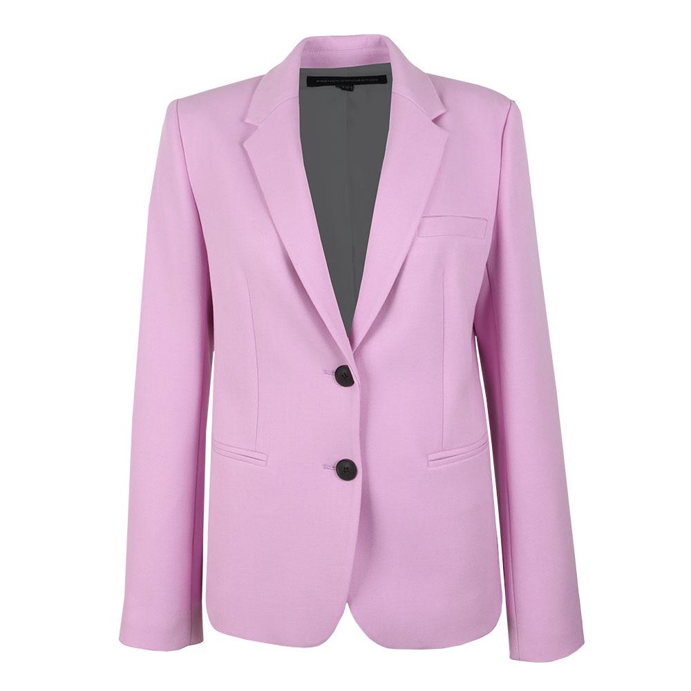 Sundae Suiting Single Breasted Blazer main image