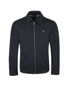 Gant Mens Blue The Windcheater Jacket