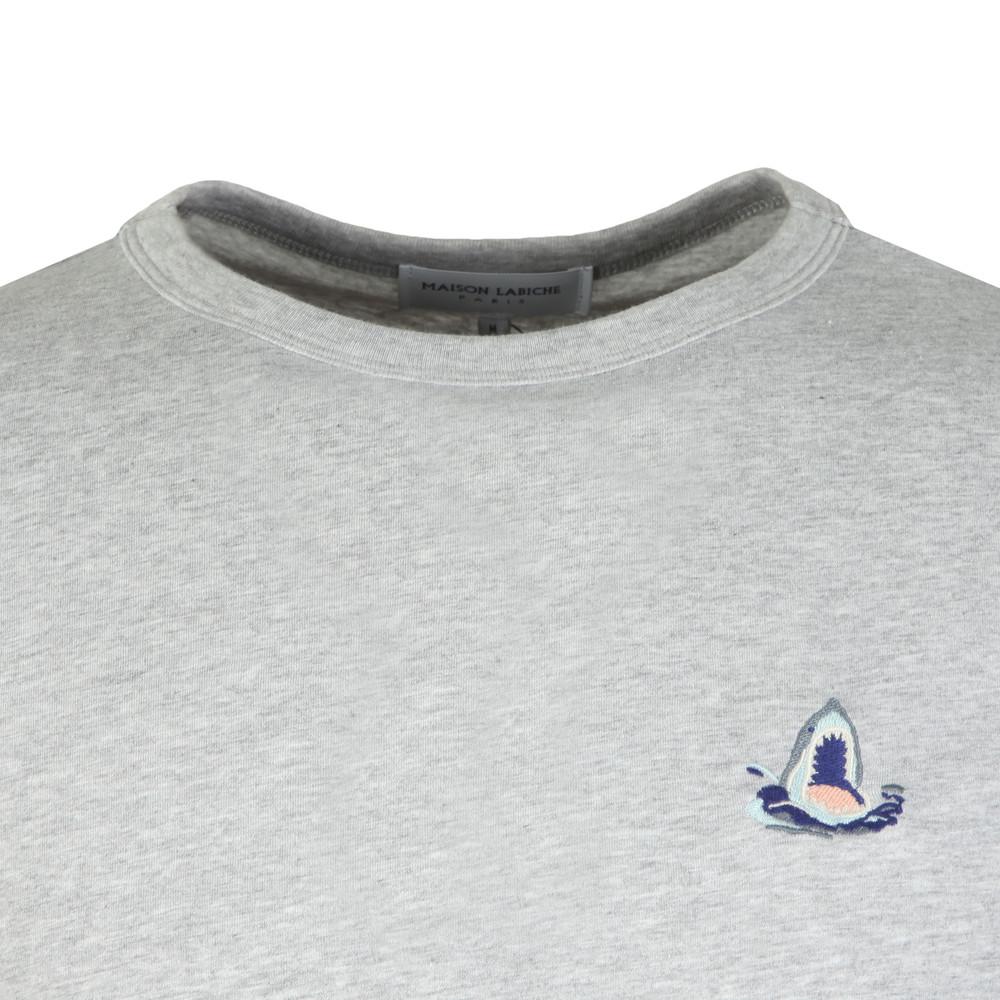 Shark T Shirt main image