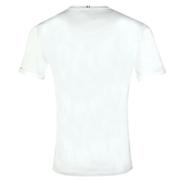 Les Deux Mens White Les Deux Encore T-Shirt main image