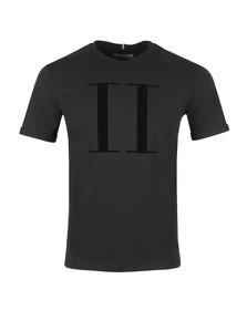 Les Deux Mens Black Les Deux Encore T-Shirt