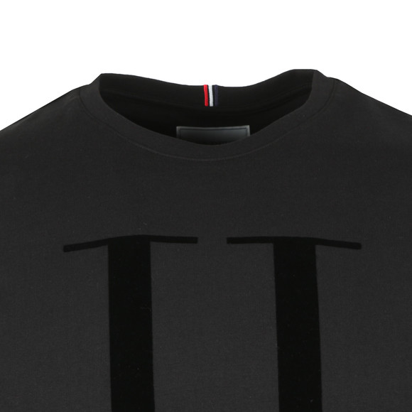 Les Deux Mens Black Les Deux Encore T-Shirt main image