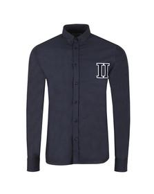 Les Deux Mens Blue Leperie Shirt