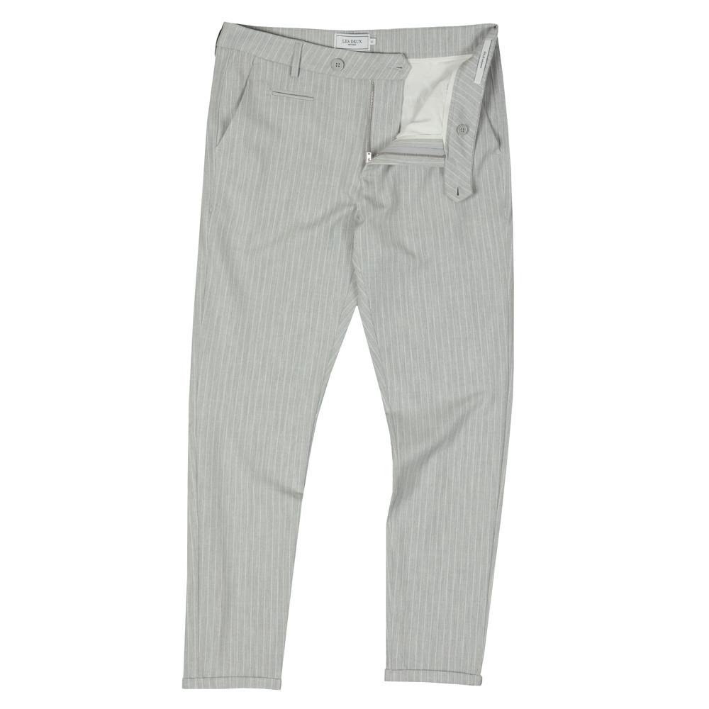 Como Pinstripe Suit Pants main image
